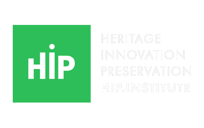 logo HIP Institute